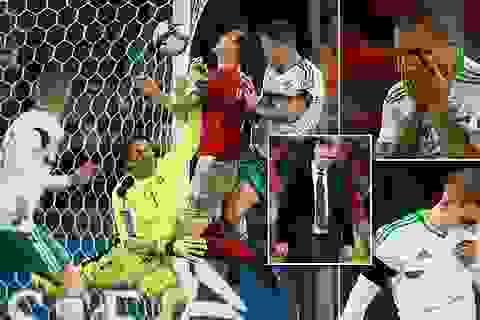 Xác định 28 đội tuyển giành vé dự World Cup 2018
