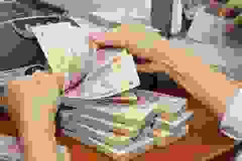 Hải Phòng: Phát hành hàng trăm tỷ đồng trái phiếu để… gửi ngân hàng!