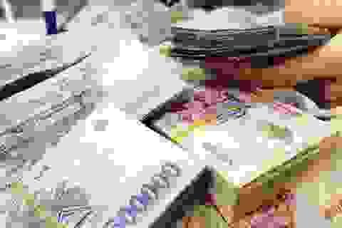 Xây dựng đề án cải cách tiền lương, bảo hiểm xã hội trình Trung ương