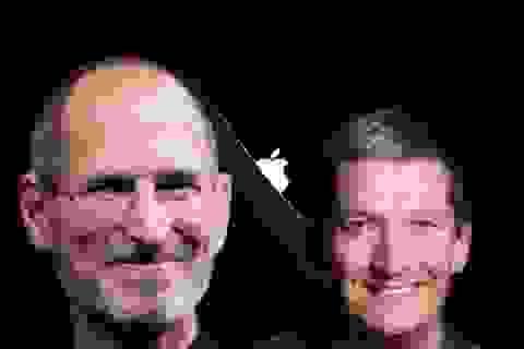 Apple bị chê không còn là công ty tiên phong đổi mới như trước đây