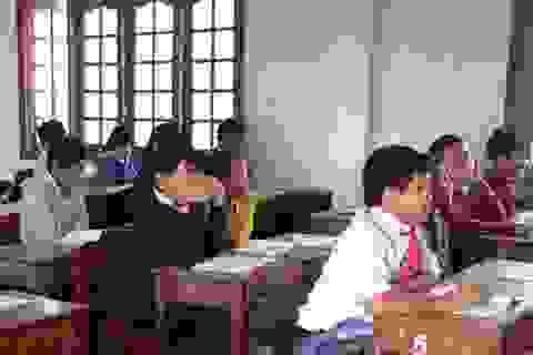Quảng Ngãi: Cần 3.700 tỷ đồng đầu tư cho ngành Giáo dục