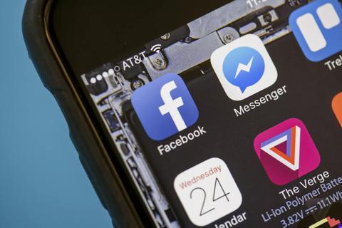 """Facebook cuối cùng cũng thử nghiệm tính năng """"Dislike"""""""