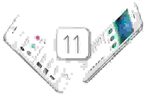 Những tính năng mới trên nền tảng iOS 11 vừa được Apple trình làng