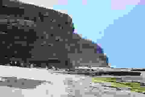 Đảo Lý Sơn đón 5.000 lượt khách du lịch dịp lễ 2/9