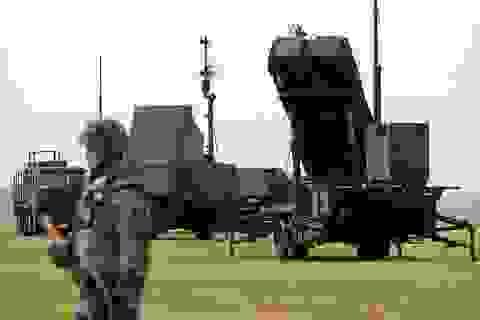 Vì sao Mỹ, Nhật không bắn hạ tên lửa Triều Tiên?