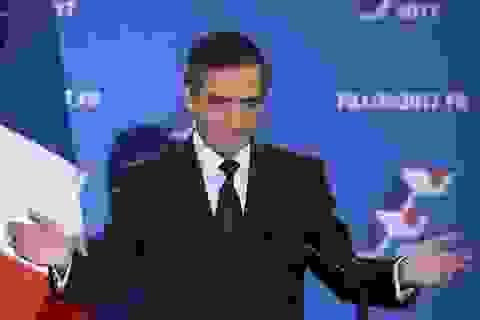 Bầu cử tổng thống Pháp: Những diễn biến khó lường