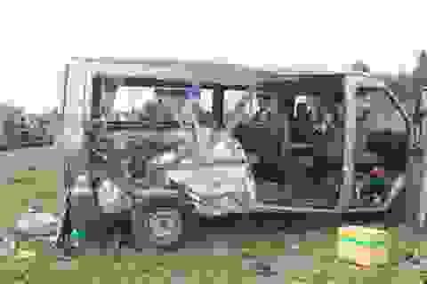 Nghỉ Tết Đinh Dậu: Mỗi ngày 29 người chết vì tai nạn giao thông