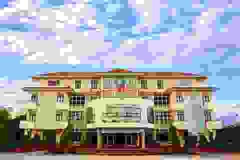Thông tin tuyển sinh Cao đẳng, Đại học hệ chính quy tại Đại học Thái Nguyên năm 2017