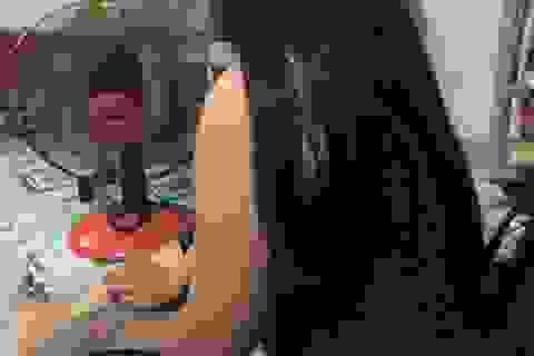 Xác minh vụ người phụ nữ trình báo bị lôi lên ô tô hiếp dâm tập thể