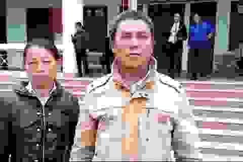Người tố phó chánh án nhận hối lộ bị 18 tháng tù