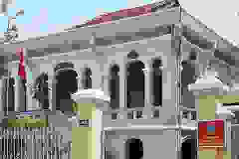 Khởi tố Phó Chánh án TAND TP Sóc Trăng ra bản án trái luật