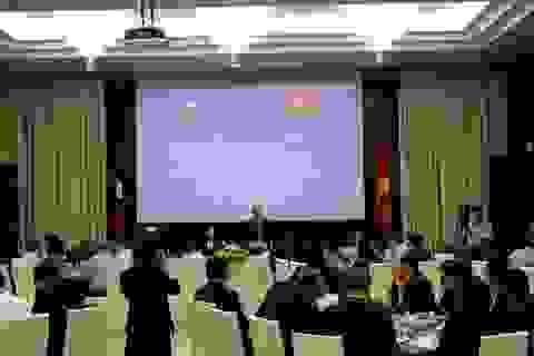 Việt Nam - Lào tăng cường hợp tác lao động và phúc lợi xã hội