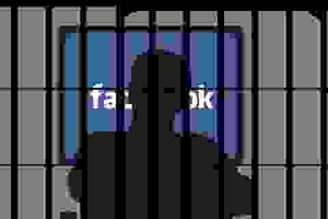 """Ngồi tù 60 năm vì dùng Facebook giả để """"lừa tình"""" thiếu nữ 13 tuổi"""