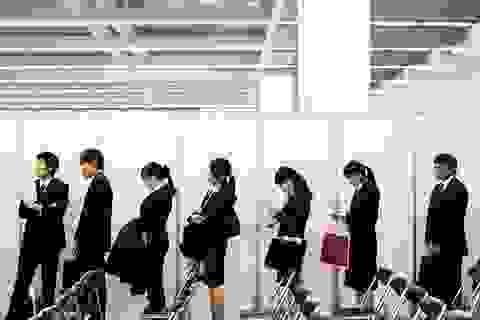 Nhật Bản công bố danh sách các doanh nghiệp vi phạm lao động