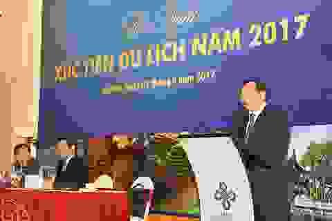 Đề xuất tăng thêm một Phó Tổng cục trưởng Tổng cục Du lịch