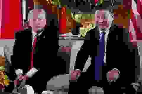 """Tổng thống Trump sắp tạo """"cú sốc thương mại"""" với Trung Quốc?"""
