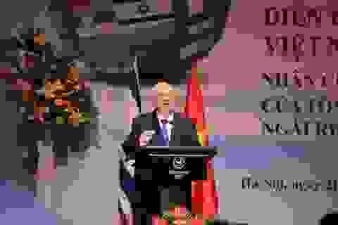 """Tổng thống Israel """"truyền lửa"""" tinh thần khởi nghiệp cho doanh nghiệp Việt Nam"""