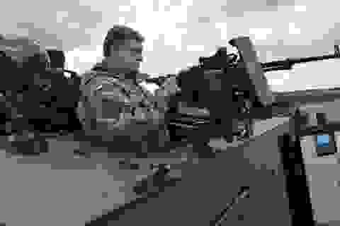 Nga nói sẽ hành động nếu Mỹ cấp vũ khí sát thương cho Ukraine