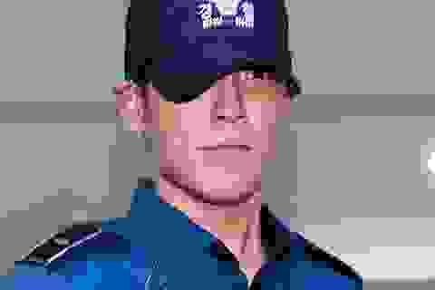 T.O.P xuất hiện lần đầu sau scandal bị tố sử dụng cần sa trái phép