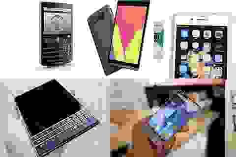Những mẫu smartphone cũ sáng giá tại Việt Nam