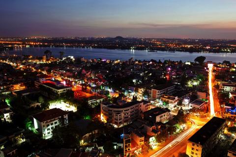 Xuất hiện căn hộ tiêu chuẩn quốc tế cho chuyên gia nước ngoài tại Biên Hoà