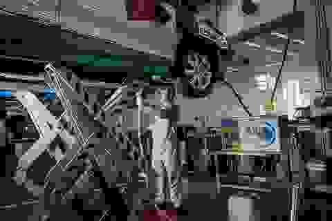 Toyota tuyển dụng nguồn nhân lực trong ngành kỹ thuật ô tô