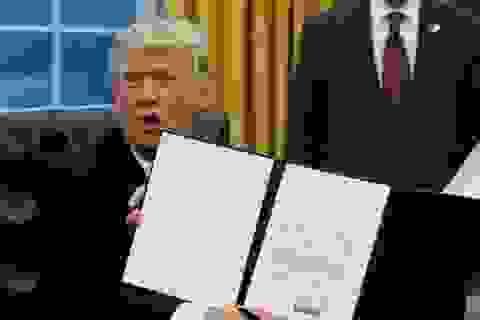 TPP sẽ đi đâu về đâu khi thiếu Mỹ?