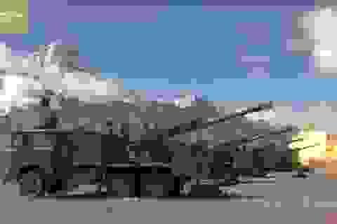 Ấn Độ bác tin Trung Quốc tấn công tên lửa khiến gần 160 binh sĩ thiệt mạng