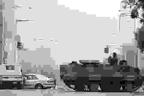 Trung Quốc bác cáo buộc đứng sau bất ổn ở Zimbabwe