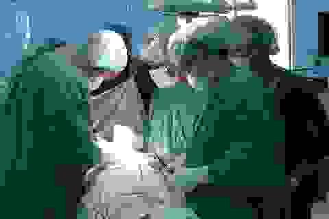 Khi bệnh viện tỉnh tiếp nhận thành công kỹ thuật điều trị thoát vị đĩa đệm