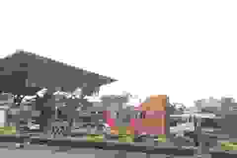 Doanh nghiệp vận tải than khổ vì phí chồng phí