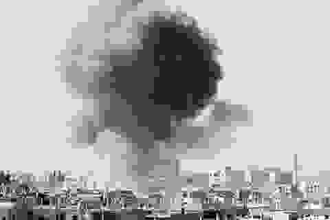 Idlib sẽ trở thành trận địa cuối, kết thúc thảm kịch Chiến tranh Syria