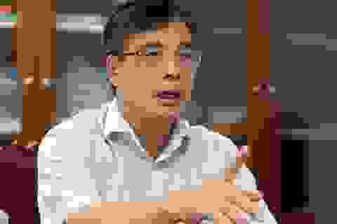 """TS Trần Đình Thiên: """"93 triệu người dân phải """"nuôi"""" 2,8 triệu công chức"""""""