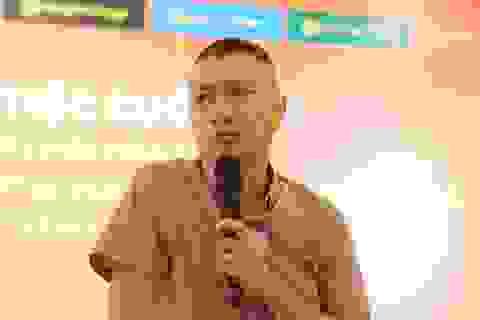 CEO Thế giới Di động sẽ làm Chủ tịch HĐQT của Trần Anh