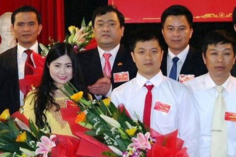 Giải trình của Ban Tổ chức Tỉnh ủy Thanh Hóa trong vụ bà Quỳnh Anh