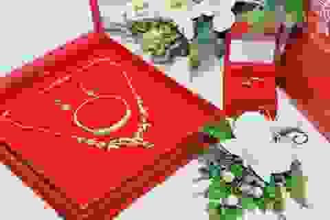 Hi hữu: Chú rể 'hụt' kiện đòi vàng cưới cô dâu