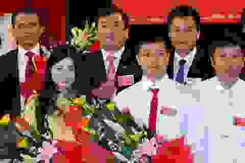 Phó Chủ tịch Thanh Hóa đã nâng đỡ không trong sáng bà Trần Vũ Quỳnh Anh