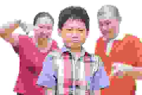"""Người mẹ chữa """"bệnh"""" ngang bướng cho con trai 6 tuổi"""