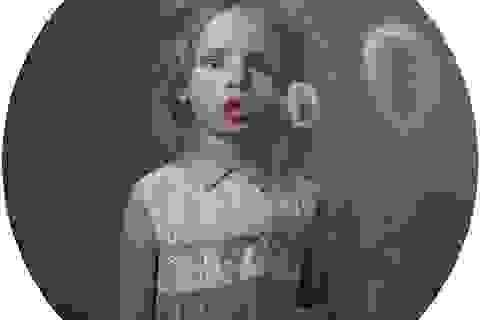 """Lời cảnh tỉnh nhức nhối từ bộ ảnh """"Những đứa trẻ hút thuốc"""""""