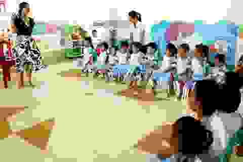Giáo dục với tình thương yêu có tác dụng phát triển của não bộ
