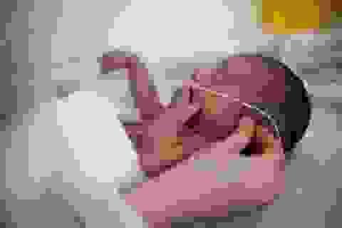 Tã giấy chuyên biệt cho bé sinh non – niềm vui lớn dành cho ba mẹ