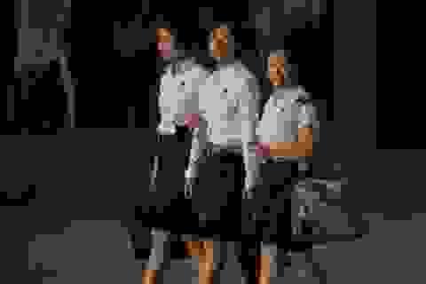 Đại học Trung Quốc từ chối tiếp nhận sinh viên Triều Tiên