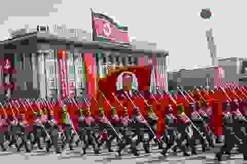 Triều Tiên bất ngờ gửi thư tới Quốc hội Mỹ