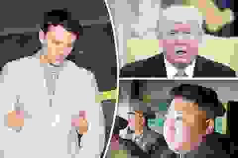 Triều Tiên cảnh báo Mỹ sau chỉ trích về cái chết của nam sinh