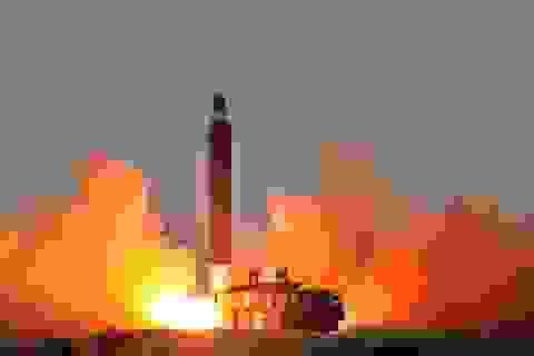 Hawaii chuẩn bị phương án đối phó tên lửa Triều Tiên