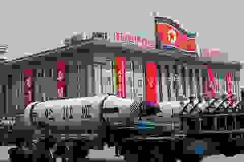 Chuyên gia: Phát hiện mới về kho vũ khí lợi hại của Triều Tiên