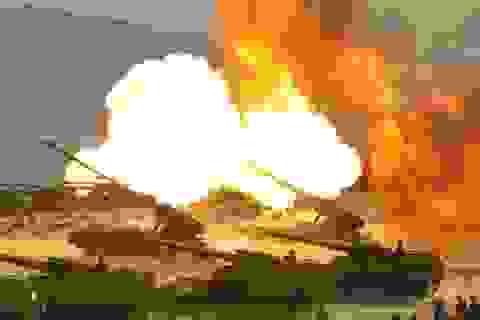 Triều Tiên dọa xóa sổ quân đội Hàn Quốc bằng sức mạnh hạt nhân