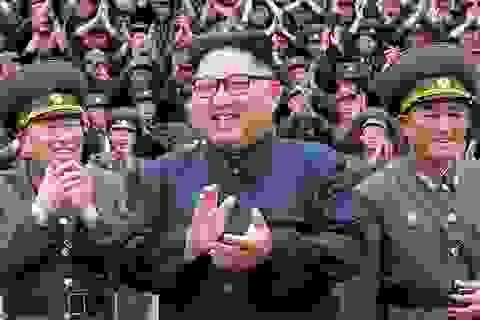 Mỹ không từ bỏ chính sách ngoại giao với Triều Tiên