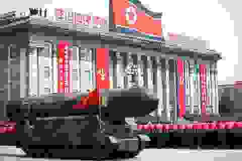 Nga ngầm chỉ trích Mỹ hiếu chiến trong vấn đề Triều Tiên