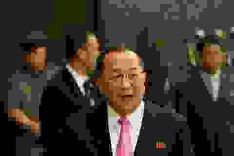 Triều Tiên cáo buộc Washington tuyên chiến, dọa bắn rơi máy bay Mỹ